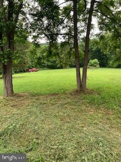 Residential Lots & Land For Sale: 310 Stage Coach Rd