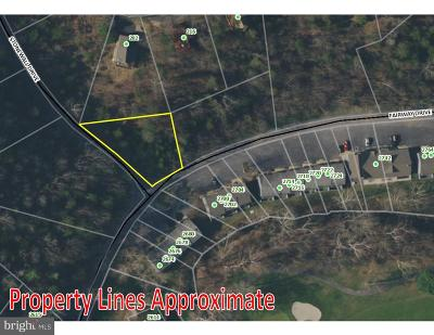 Residential Lots & Land For Sale: Fairway Drive