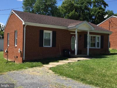Shenandoah County Rental For Rent: 359 Walton Street