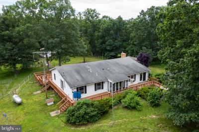 Single Family Home For Sale: 149 Louies Lane