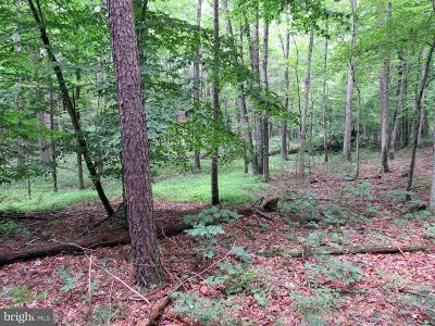 Residential Lots & Land For Sale: Crooked Run