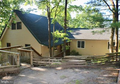 Mount Jackson Single Family Home For Sale: 629 Rolly Road
