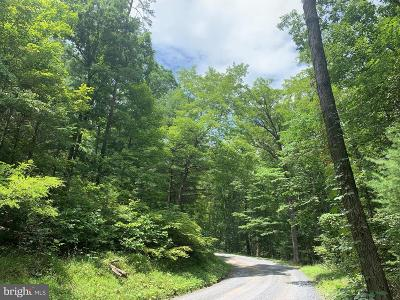 Residential Lots & Land For Sale: Lot 5, 9, 10 Crooked Run Road