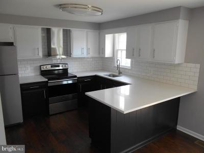Toms Brook Single Family Home For Sale: 44 Jessica Place