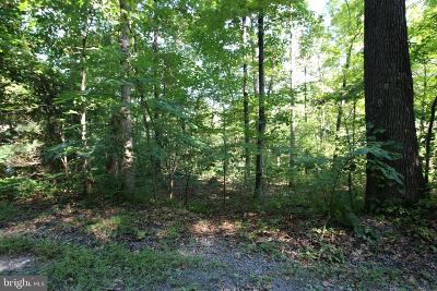 Mount Jackson VA Residential Lots & Land For Sale: $2,200