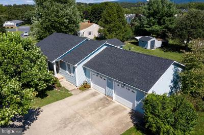 Single Family Home For Sale: 110 Windsor Knit Road