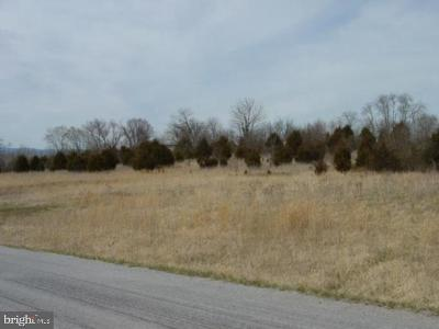 Residential Lots & Land For Sale: Martz Drive