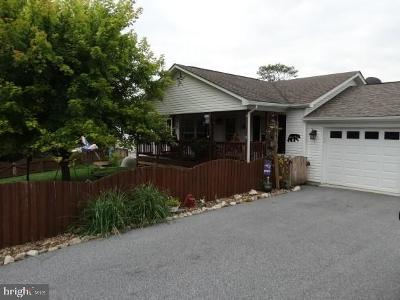 Single Family Home For Sale: 607 Green Acre Drive
