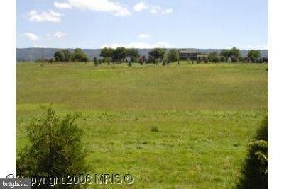 Residential Lots & Land For Sale: Old Valley Pike
