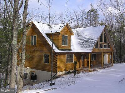 Single Family Home For Sale: 501 Brawley