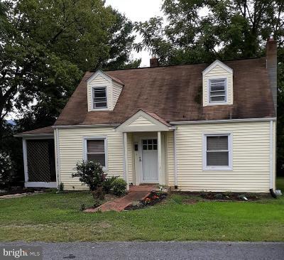 Shenandoah Valley Homes for Sale - Johnston & Rhodes Real