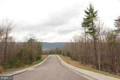 Residential Lots & Land For Sale: Creek Valley Drive