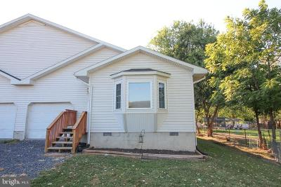 Single Family Home For Sale: 6273 Main Street