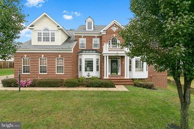 Spotsylvania Single Family Home For Sale: 10300 Powderhorn Drive