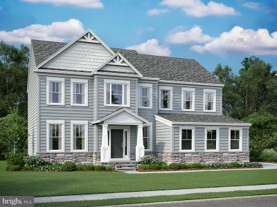 Spotsylvania County Single Family Home For Sale: Sawgrass Lane
