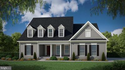 Fredericksburg Single Family Home For Sale: 9915 Elys Ford Road