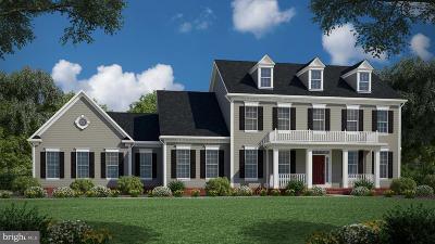 Fredericksburg Single Family Home For Sale: 9201 Elys Ford Road