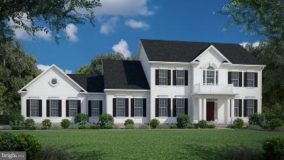 Fredericksburg Single Family Home For Sale: 13506 General Hancock Court