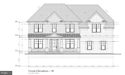 Spotsylvania County Single Family Home For Sale: 8701 Formation Drive