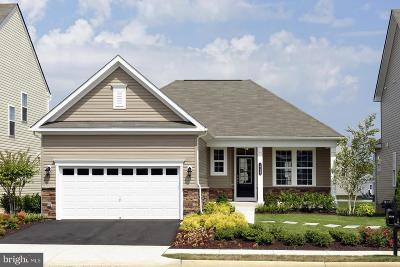 Fredericksburg Single Family Home For Sale: 4321 Hudgins Farm Circle