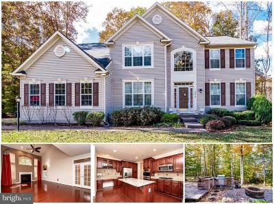 Spotsylvania Single Family Home For Sale: 10210 Darden Court