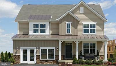 Fredericksburg Single Family Home For Sale: 5432 Marion Emory Drive