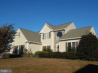 Fredericksburg Rental For Rent: 2702 McKenzie Lane