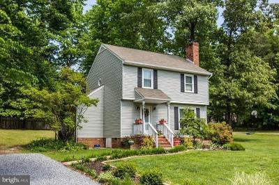 Fredericksburg Rental For Rent: 311 Pleasants Drive