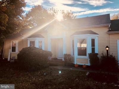 Spotsylvania County Single Family Home For Sale: 10510 Bent Tree Drive