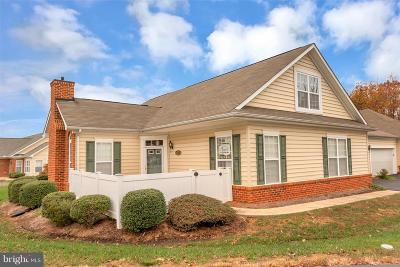 Fredericksburg Condo For Sale: 6321 Autumn Leaf Circle #6321