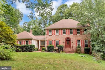 Spotsylvania Single Family Home For Sale: 6900 Bernly Court