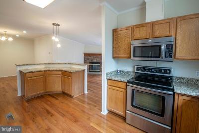 Spotsylvania County Single Family Home For Sale: 5511 Towles Mill Road