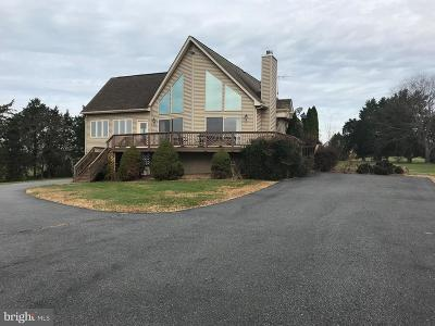 Mineral VA Single Family Home For Sale: $405,000