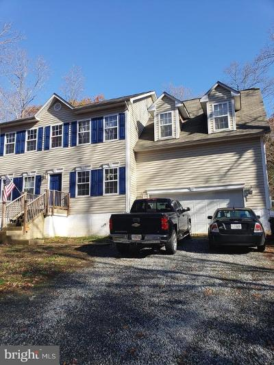 Single Family Home For Sale: 13100 Flintlock Drive
