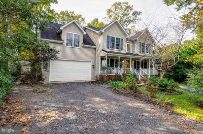 Spotsylvania Single Family Home For Sale: 11110 Stockade Drive