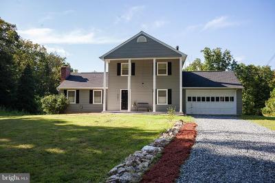 Spotsylvania County Single Family Home For Sale: 9201 Rapidan Drive