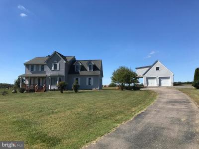 Spotsylvania County Single Family Home For Sale: 15705 Quay Court