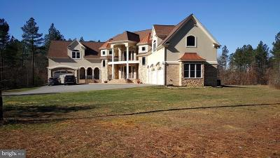 Woodford Single Family Home Under Contract: 12163 Woodson Lane
