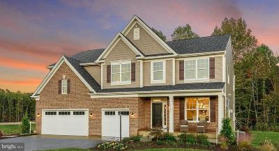 Spotsylvania Single Family Home For Sale: Aspen Highlands Drive- Washington