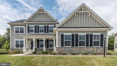 Spotsylvania Single Family Home For Sale: B Farms Court- Birchfield