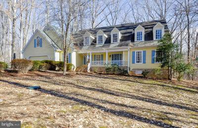 Spotsylvania Single Family Home For Sale: 7101 Bloomsbury Lane