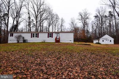 Spotsylvania County Single Family Home For Sale: 202 Oak Crest Drive