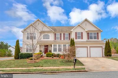 Spotsylvania County Single Family Home For Sale: 5200 Linden Drive