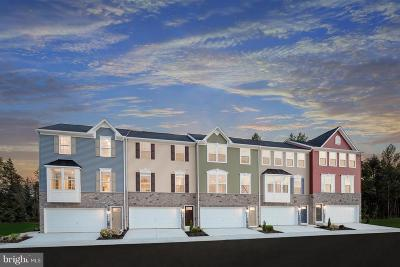 Townhouse For Sale: 1114 (Tbd) Wheatland Station Way