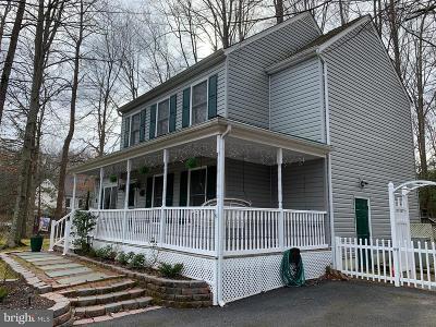 Single Family Home For Sale: 6702 Godwin Drive