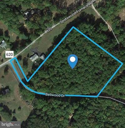 Frederick Residential Lots & Land For Sale: 9321 Bellwood Drive