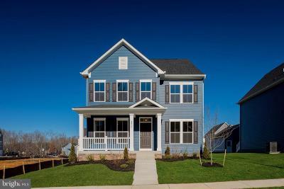 Spotsylvania County Single Family Home For Sale: 6517 Crittenden Lane