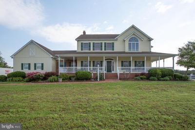 Spotsylvania County Farm For Sale: 7411 Snow Hill Drive