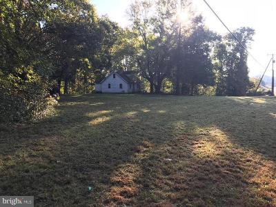 Fredericksburg Single Family Home For Sale: 9807 Elys Ford Road