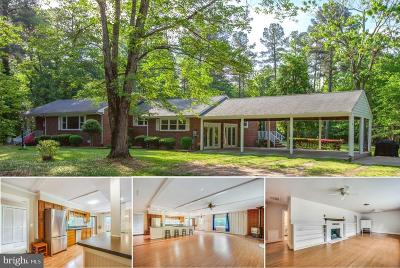 Single Family Home For Sale: 14121 Little Pond Trail